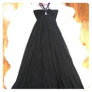 Tory Burch Evening Gown sz 0
